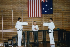 GC Zibby & Me 1995